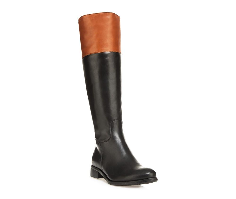 Обувь женскаяОбувь женская<br><br>секс: женщина<br>Цвет: черный<br>Размер EU: 36<br>материал:: Натуральная кожа<br>примерная высота каблука (см):: 3