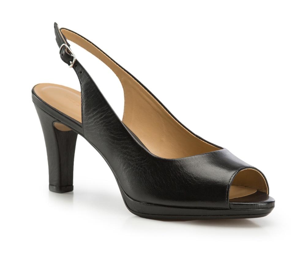 Туфли женские  Wittchen 86-D-705-1, черныйТуфли женские  Wittchen 86-D-705-1, черный<br><br>секс: женщина<br>Цвет: черный<br>Размер EU: 38<br>материал:: Натуральная кожа<br>примерная высота каблука (см):: 8