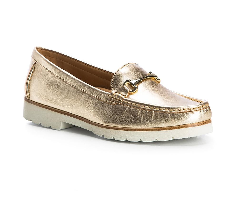 Обувь женскаяОбувь женская типа Мокасины. Изготовленные по технологии Hand Made и выполнены полностью из натуральной итальянской кожи наивысшего качества. Подошва  сделана из качественного синтетического материала. Стильный вид этой обуви придется по вкусу каждой моднице.<br><br>секс: женщина<br>Цвет: желтый<br>Размер EU: 35<br>материал:: Натуральная кожа