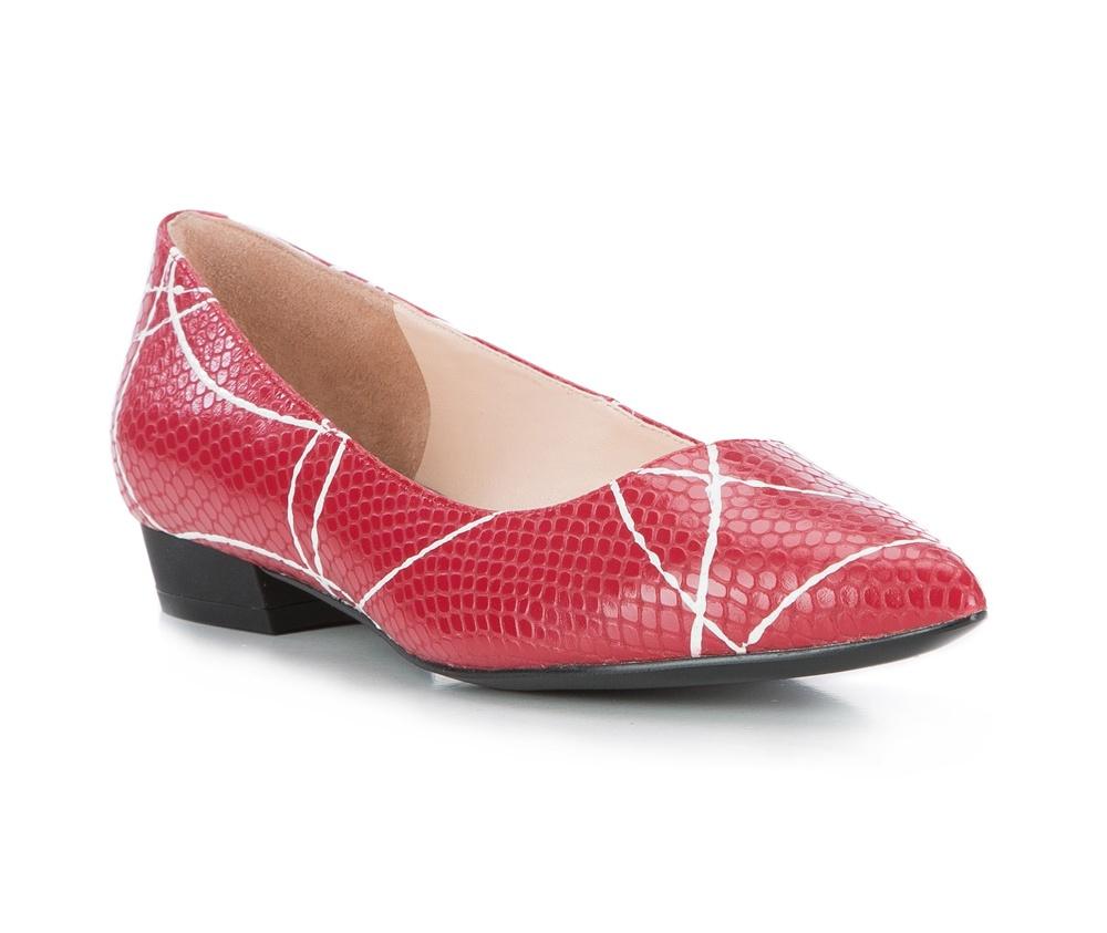 Обувь женскаяБалетки женские, изготовленные по технологии \Hand Made\ и выполнены из натуральной итальянской кожи наивысшего качества. Подошва сделана из качественного синтетического материала.<br>Выразительные украшения и принты, добавляют обуви элегантности которая прийдется по вкусу даже самым требовательным клиенткам.<br><br>секс: женщина<br>Размер EU: 38