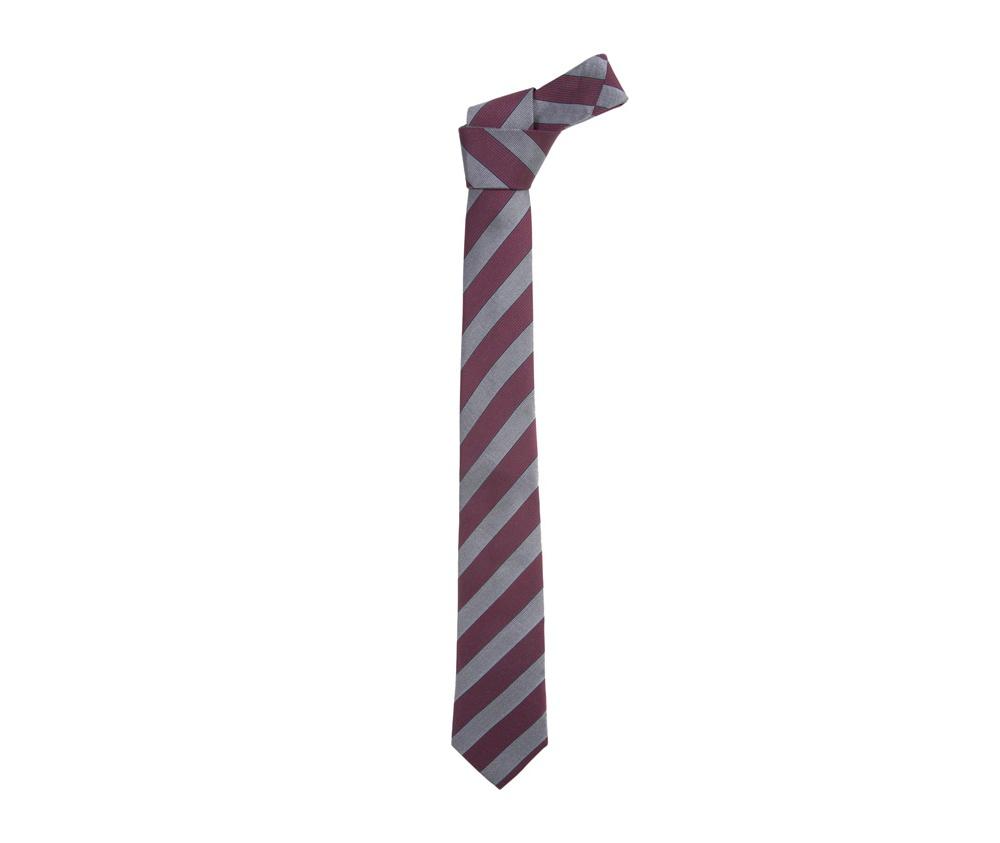 ГалстукГалстук из шелка, чрезвычайно благородного материала, прекрасно подчеркивает классический стиль. Классический узор отлично дополнть элегантный, приглушенный образ.<br><br>секс: мужчина<br>Цвет: фиолетовый<br>материал:: Шелк