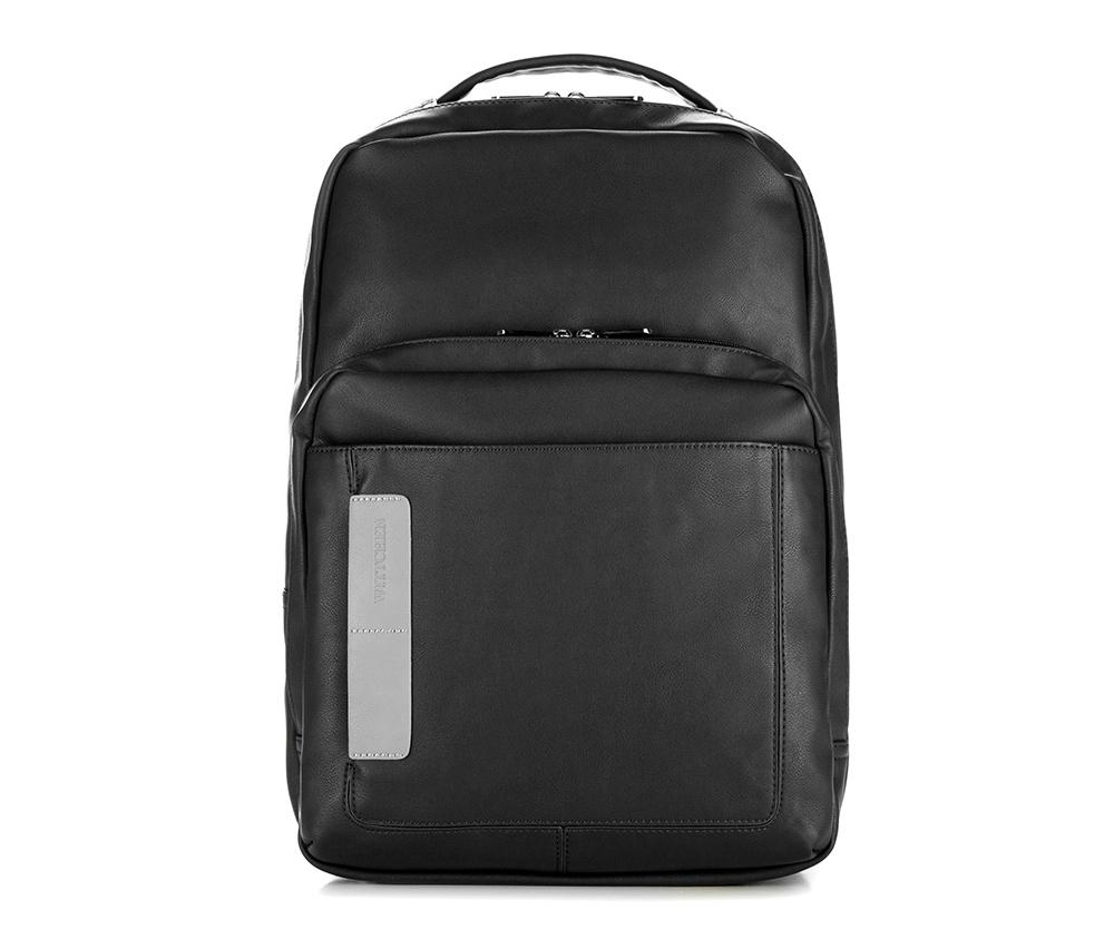 Рюкзак кожаный Wittchen 85-3P-506-1, черныйРюкзак кожаный Wittchen 85-3P-506-1, черный<br><br>секс: унисекс<br>Цвет: черный<br>материал:: Екокожа<br>высота (см):: 43<br>ширина (см):: 25 - 35<br>глубина (см):: 13