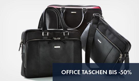 office taschen bis -50%