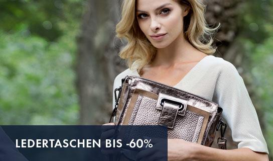 ledertaschen bis -60%