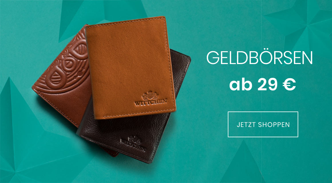 GELDBÖRSEN AB 29 €