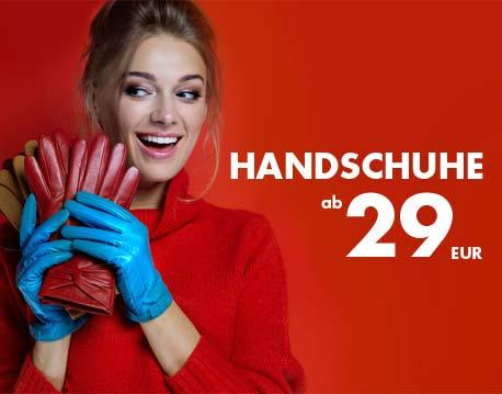 HANDSCHUHE AB 29EUR