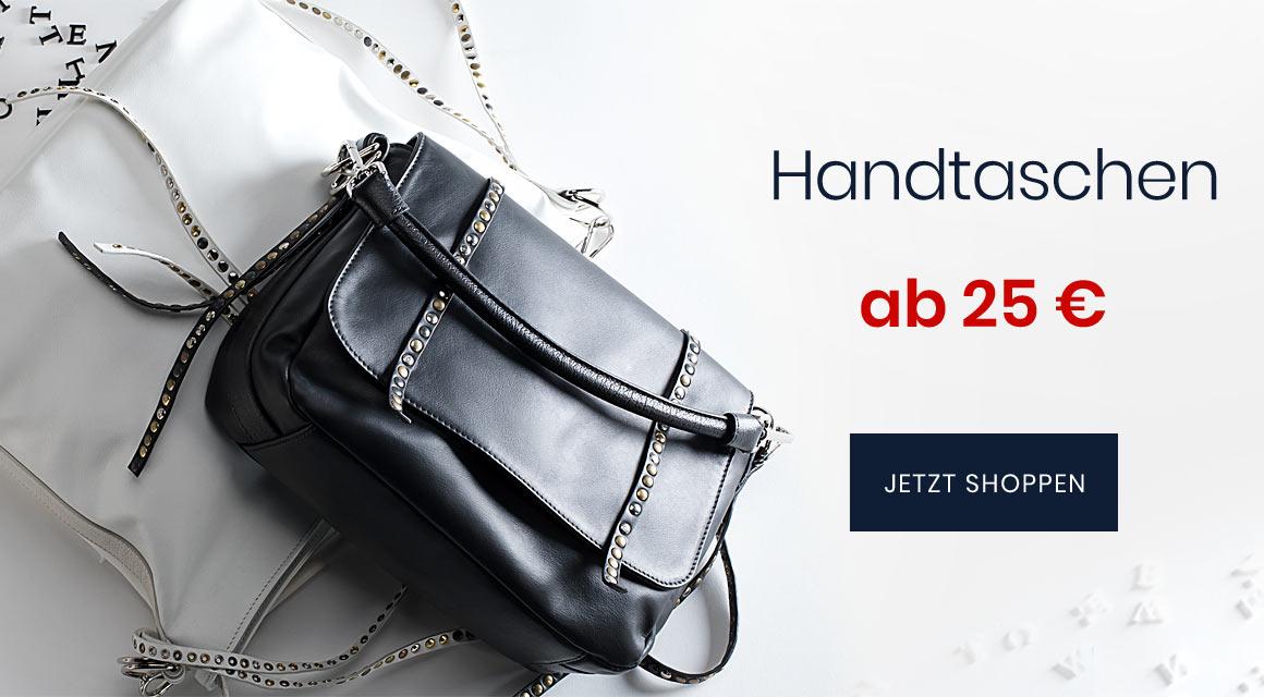 Handtaschen für Damen ab 25  €