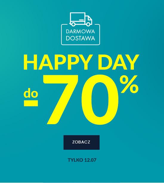 Happy Day do -70%