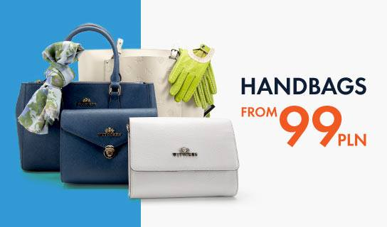 bags up to 60% off