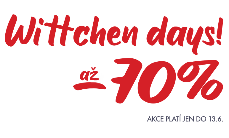 Wittchen days! Výprodej až -70%