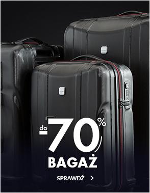 Bagaż WITTCHEN
