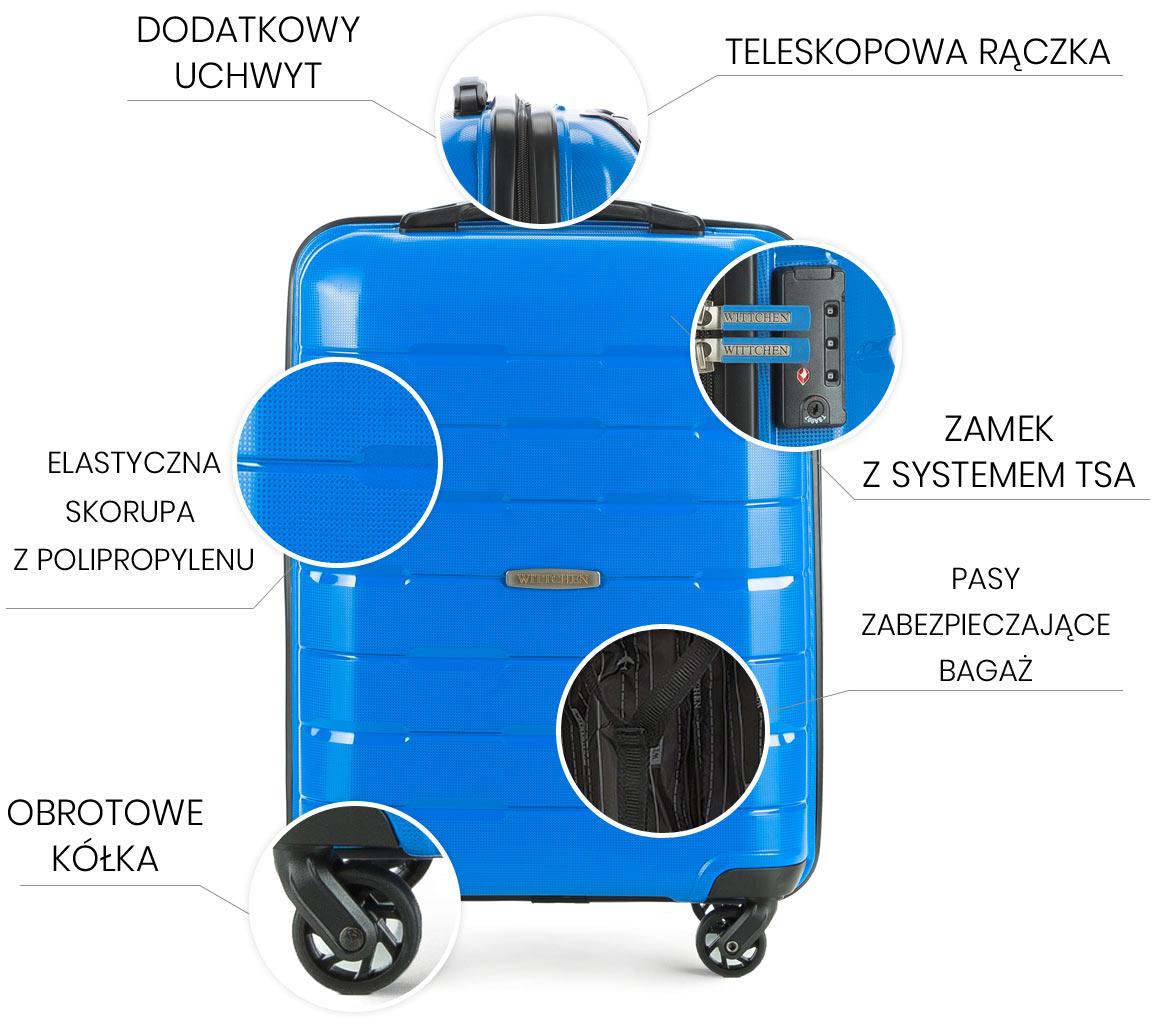 walizka 56-3T-721-95