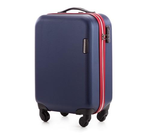 walizka kabinowa z kolekcji ABS S-Line
