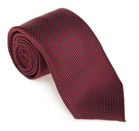 Krawat we wzory