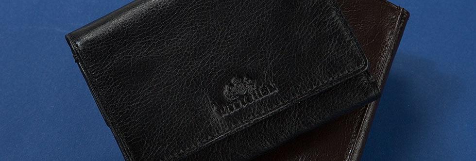Czyszczenie skórzanego portfela od A do Z.