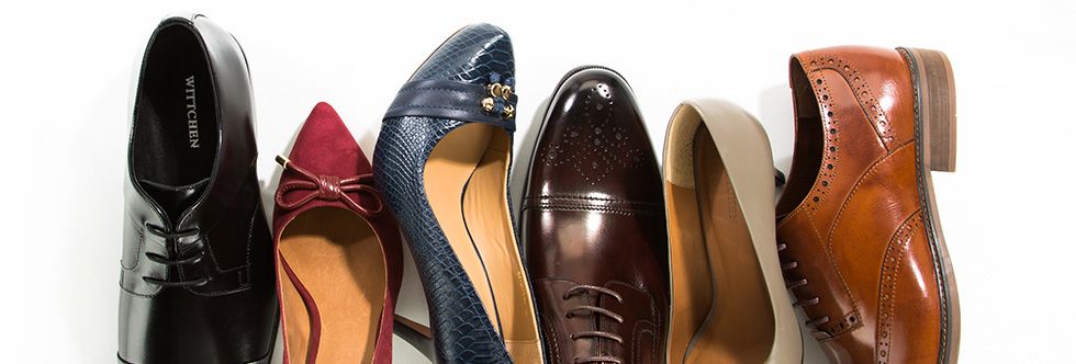 Buty WITTCHEN – najwyższej jakości obuwie letnie: na co dzień i wyjątkowe okazje