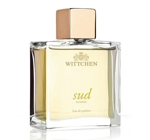perfumy męskie Wittchen