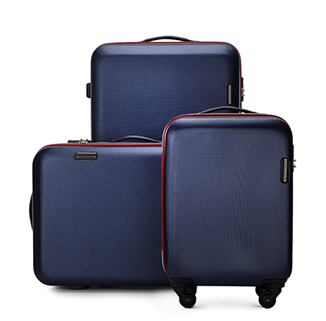 Walizki, torby i plecaki – poręczne i wytrzymałe must have każdego podróżnika