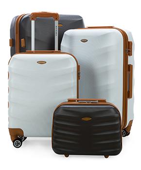 Walizki, plecaki i kosmetyczki – w co spakować się na krótki weekendowy wyjazd