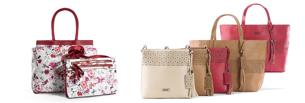 Wyprzedaże w WITTCHEN – torebki z najnowszych kolekcji, akcesoria i dodatki w promocyjnych cenach
