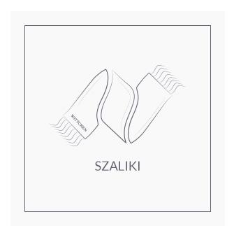 Szaliki
