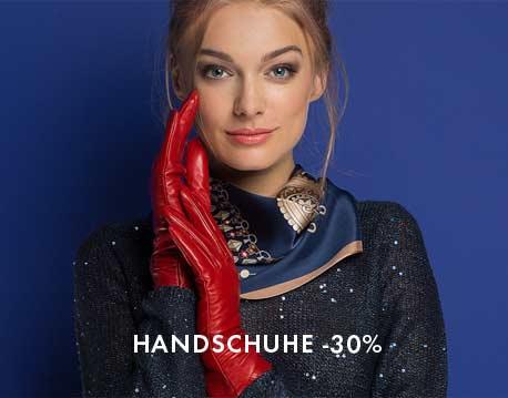 HANDSCHUHE -30%