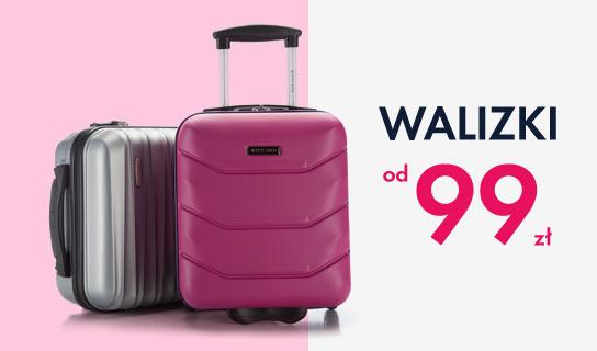 walizk od 99zł