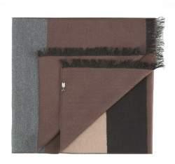 Férfi nyakkendő, barna, 83-7M-S40-X1, Fénykép 1