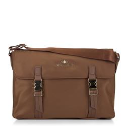 Női táska, barna, 88-4E-221-4, Fénykép 1