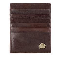 Bankkártya tartók, barna, 10-2-006-4, Fénykép 1