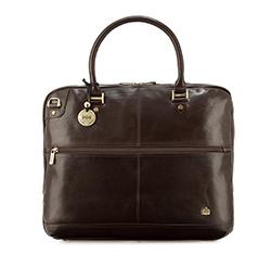 Laptop táska, barna, 10-3-390-4, Fénykép 1