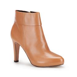 Női cipő, barna, 87-D-751-5-38, Fénykép 1