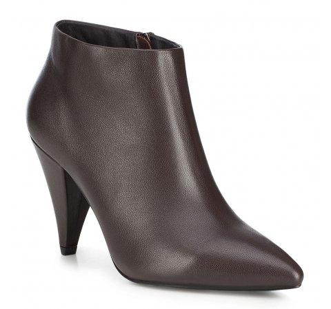 Női cipő, barna, 89-D-908-1-41, Fénykép 1