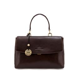 Női táska, barna, 35-4-055-4, Fénykép 1