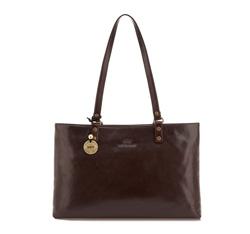 Női táska, barna, 35-4-205-4, Fénykép 1