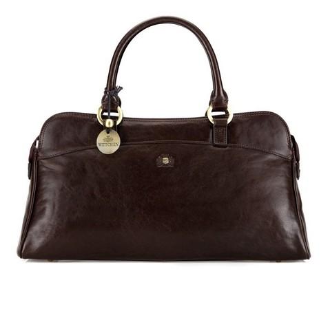 Női táska, barna, 39-4-532-3, Fénykép 1