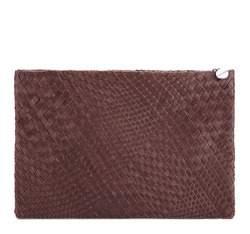 Női táska, barna, 77-4-462-6, Fénykép 1