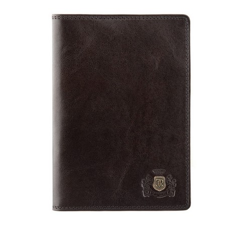 Útlevél borítója, barna, 39-5-128-1, Fénykép 1