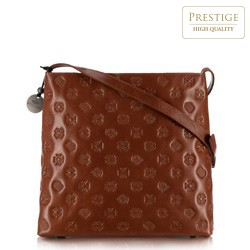 Női táska, barna, 33-4-053-5L, Fénykép 1