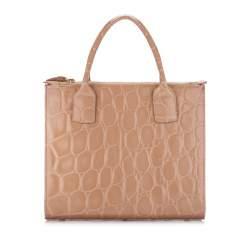 Damentasche, beige, 78-4-144-6, Bild 1