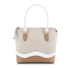 Damentasche, beige, 84-4E-013-9, Bild 1