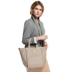 Damentasche, beige, 86-4Y-207-9, Bild 1