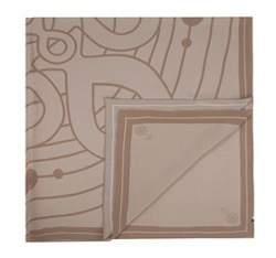 Damentuch, beige, 83-7D-S30-8, Bild 1