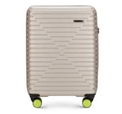 Kleiner Koffer, beige, 56-3A-451-88, Bild 1