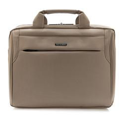 Laptoptasche, beige, 84-3P-100-9, Bild 1