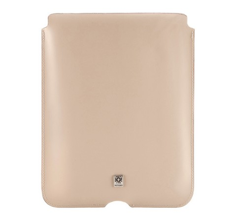 Tablet-Etui, beige, 07-2-002-B-IPAD, Bild 1
