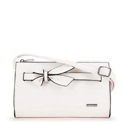 Рюкзак, белый, 90-4Y-763-0, Фотография 1