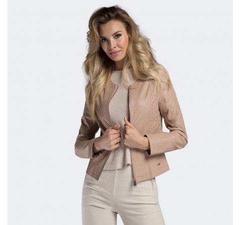 Куртка женская, бежевый, 90-9P-101-7-XL, Фотография 1