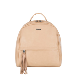 Dámský batoh, béžová, 90-4Y-357-9, Obrázek 1