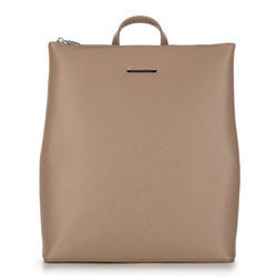 Dámský batoh, béžová, 90-4Y-700-9, Obrázek 1